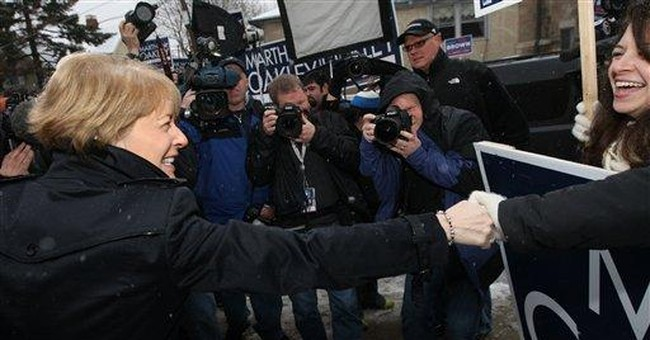The Meanness of Martha Coakley